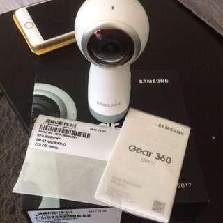 Samsung Gear 360(2017)
