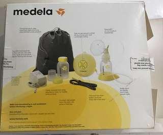 Medela Breast Pump