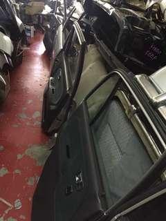 Japan Mira L7 gino minilite 4 doors