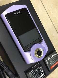 🚚 Casio TR60