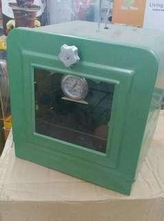 Nippon Stove Top Oven