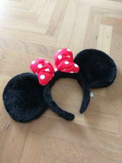 Headband ~ Minnie