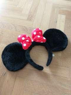 Headband ~ Minnie
