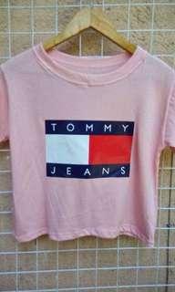 Tommy Croptop