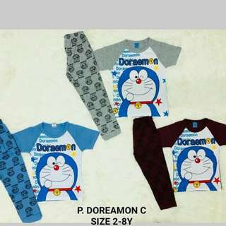 Doraemon Pyjamas