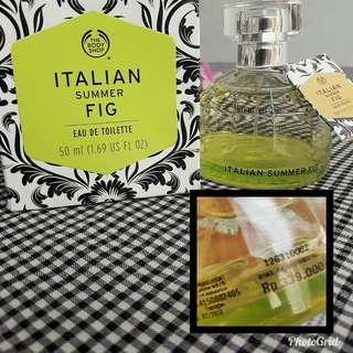 Italian Fig TBS