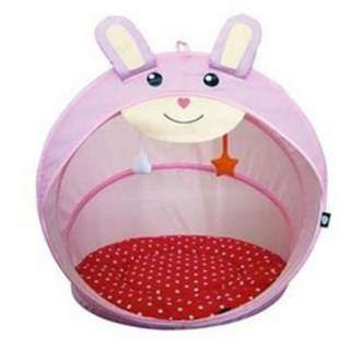 Activity Baby Play Nest Bunny