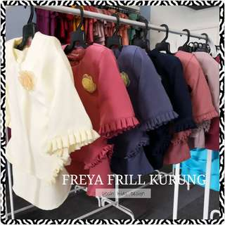 Freya Kurung 2.0