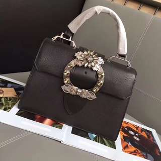 Miu Miu Top Handle