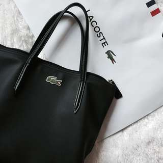 Lacoste Bag (size S)