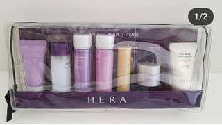 HERA Travel kit 7items