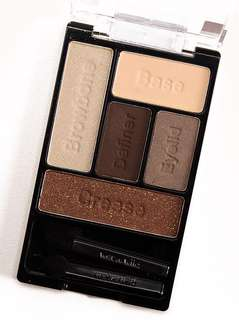The Naked Truth Wet n Wild