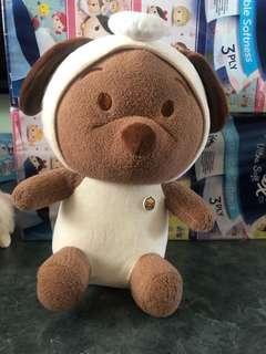 Winnie the pooh Soft toy!