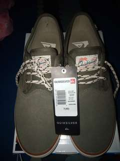 Quicksilver shoes new