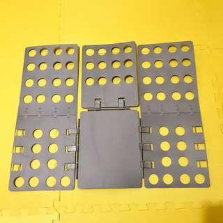 🚚 折疊式摺衣板