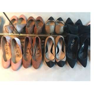 Collection of Shoes 4
