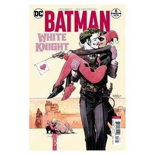 Batman : White Knight #8 of 8
