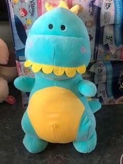 Bubble Bobble Soft toy!