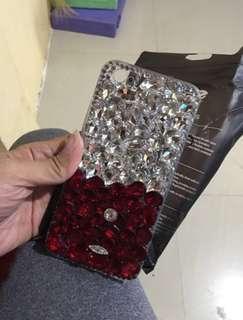 iphone 6 diamond case
