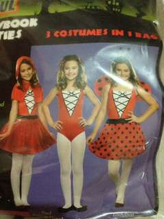 3in1 Halloween Costume