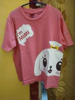 Canimals tshirt