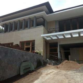 Dijual Rumah Baru Mewah 2Lantai Setrasari Sutami Bandung