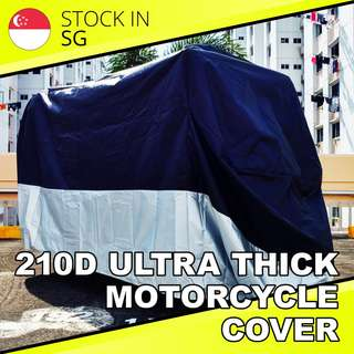 Motorcycle Cover / Bike Cover