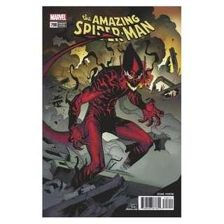 The Amazing Spider-Man #798