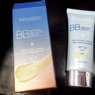 [JAMIN ORI] Wardah Lightening BB Cream SPF 32