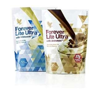 Forever Lite Ultra - Protein Poweder