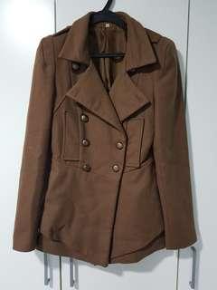 KOREA Winter coat