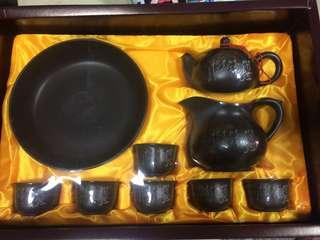 🚚 善奇窯茶具組
