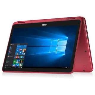 Dell inspiron 11-3168 RAM 4 GB Touch Kredit Cepat