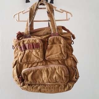 Tas Sandang untuk Kerja/Kuliah