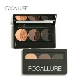 Ready focallure eyebrow powder