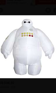 Baymax Inflatable Suit