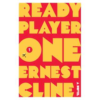 Ready Player One (Ready Player One, #1) - Ernest Cline
