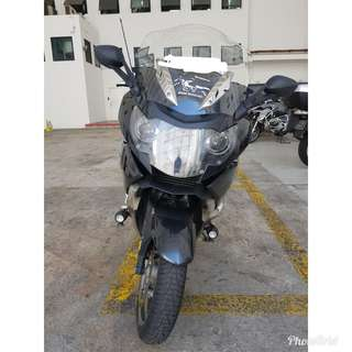 Oct 2012 BMW K1600GTL for sales