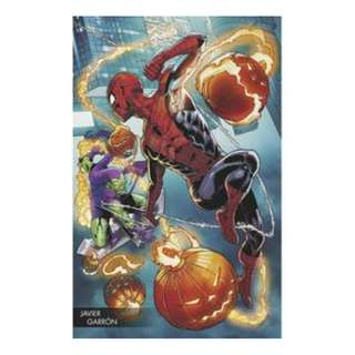 The Amazing Spider-Man #798 Young Guns virgin Variant
