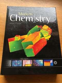 🚚 Holt McDougal Modern Chemistry