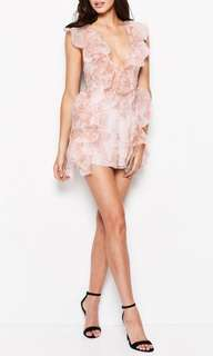Alice McCall sherbet bomb playsuit