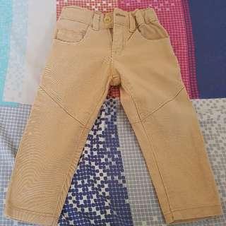 Jordan long pants