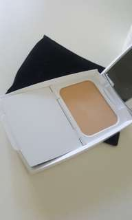 Lancome compact foundation