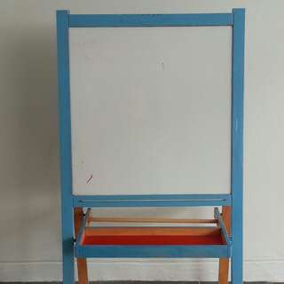 Easel from Ikea