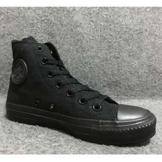converse all star 正版新標匡威帆布鞋男女情侶休閒運動鞋學生街頭滑板鞋