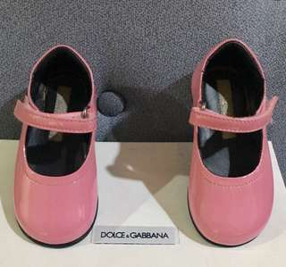 D&G Ballerina Shoes s20
