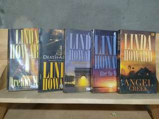 Novel Linda Howard