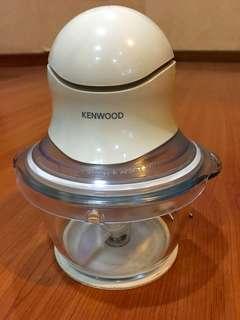 Kenwood Mini Chopper Food CH700