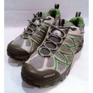 Sepatu Ourtdoor Running Trail Kolon Sport Gore-tex Original - S.428