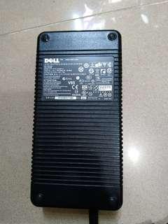 全新 Dell 12V 18A 216W 大功率 火牛 2.5mm D220P-01